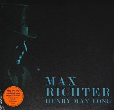 Max Richter<br>Henry May Long<br>LP